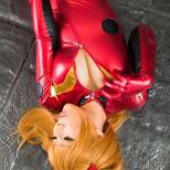 asuka cosplay plugsuit Chiisana Luna gostosa sexy (5)