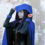 cosplay ravena raven cosplay Juliana-Nasome (1)