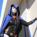 cosplay ravena raven cosplay Juliana-Nasome (2)