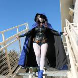cosplay ravena raven cosplay Juliana-Nasome (5)