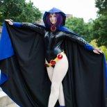 Raven cosplay Chelzor ravena (12)