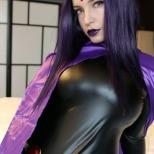 raven sexy tenledi cosplay ravena gostosa (5)