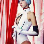 rei cosplay sexy rei-doll gata (2)