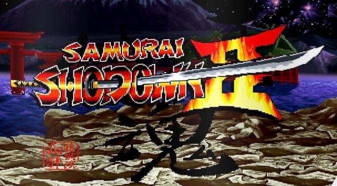 Samurai Shodown II – Review: O jogo de Samurais Definitivo