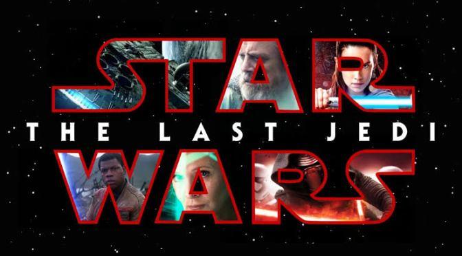 Star Wars Os Últimos Jedi – Review: Um filme de Fantasia no Espaço… da Disney (Episódio VIII)
